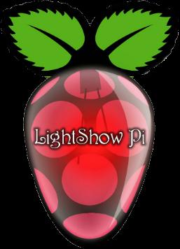 LightShow Pi Logo